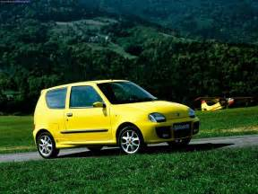 Seicento Abarth Quot Cento Place Quot Photoblog By Elaborus The Ultimate