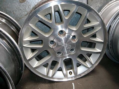 Used Jeep Rims Jeep Used Wheels Cheap Tyres Wheels Sydney