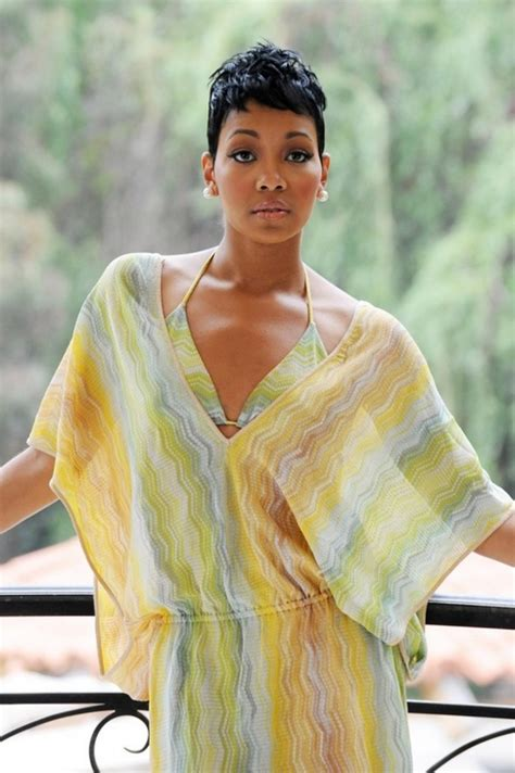 monica back in the day short cuts 47 best monica brown images on pinterest celebs hair