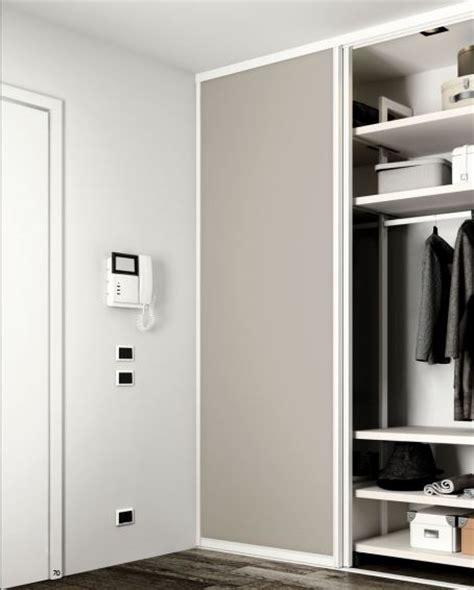 cabine armadio a parete camere e camerette