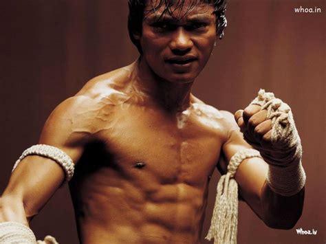 film ong bak tony jaa tony jaa fight style in ong bak wallpaper