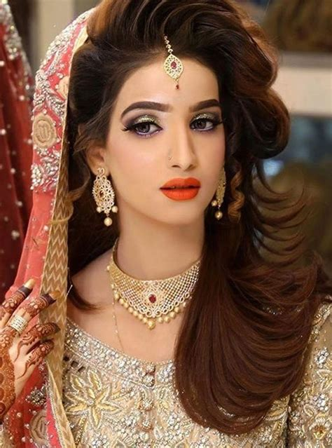 Asian Wedding Hairstyles Gallery by Different Hairstyles For Indian Weddings Www Pixshark