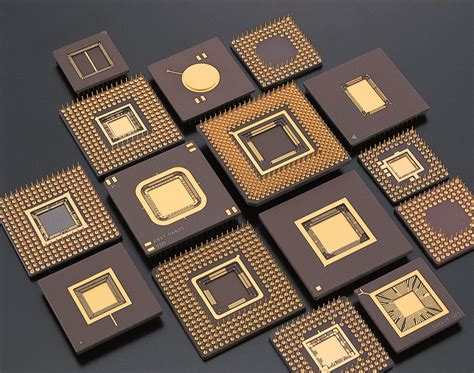 Online Layout ic package ascotech