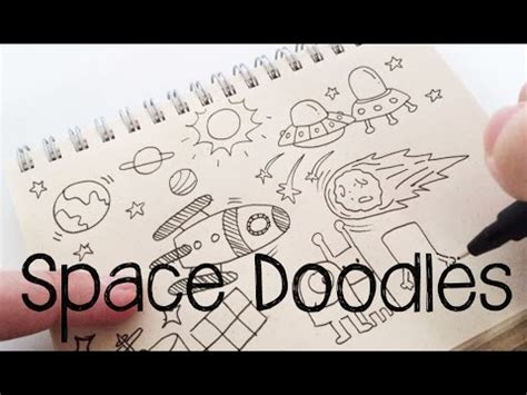 doodle me do space doodles doodle for doodle with me