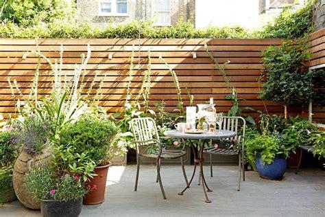 dise 241 o de exteriores jardines patios y terrazas