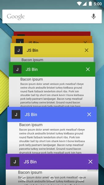 color themes for android support for theme color in chrome 39 for android web developers