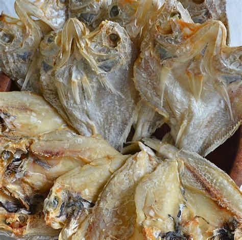 Ikan Asin Lidah By Ikanasinmedan medan food dried fish sambal sambal ikan asin
