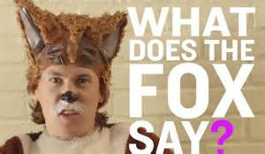 Multi marketing what does the fox say multiview
