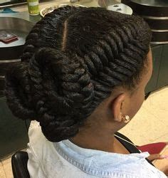 puctur of goddess braid with fishtail 31 goddess braids hairstyles for black women goddesses