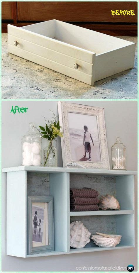 diy bathroom furniture 17 best ideas about bathroom shelves on diy