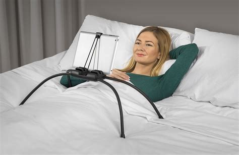 ipad holder for bed best ipad bed stands