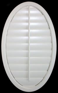 Oval Window Covering Kirtz Hardwood Shutters For Oval Windows Kirtz Shutters