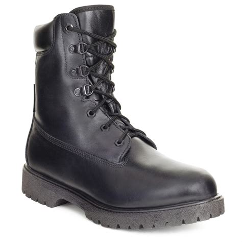 duty boots s rocky 174 basics 8 quot 400 gram insulated duty boots