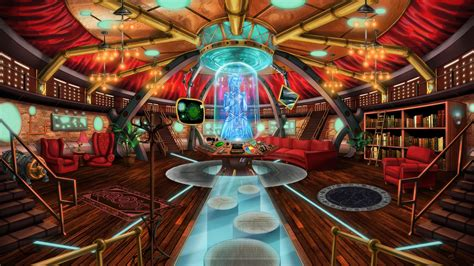 Doctor Who Tardis Interior by Doctor Who Thing Steunk Tardis Interior