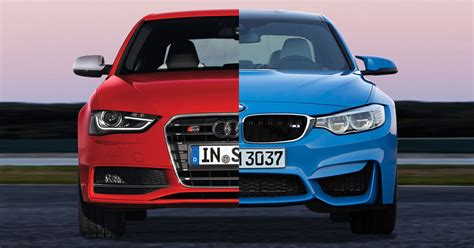 Top Gear Audi S4 Episode by Compare S4 Audi And Bmw M3 Autos Post