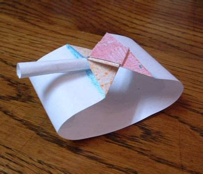 How To Make An Origami Tank - make a paper army tank origami and army