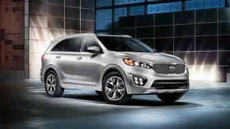 Kia Sorento Ex 2017 Kia Sorento Ex Hd Car Wallpapers Free