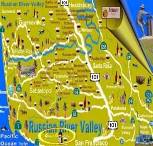 russian river california map napa tours napa wine tours napa valley wine tours napa