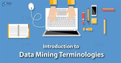 data mining terminologies  predictive analytics terms