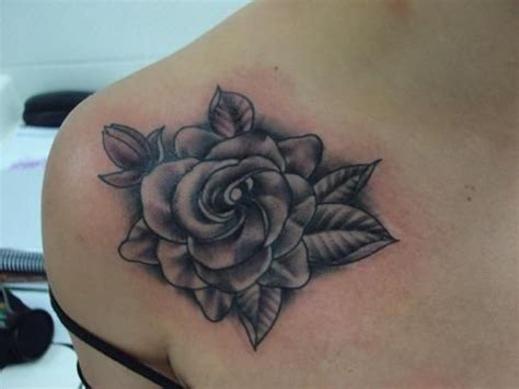 gardenia tattoo tattoo pinterest