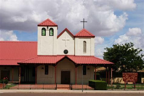 arizona catholic churches