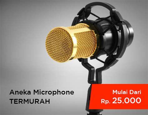 Microphone Hello Murah Mainan Termurah jakartanotebook toko komputer belanja harga murah