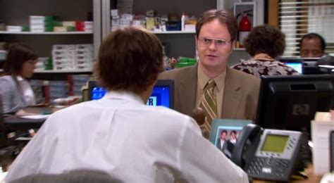 The Office Season 3 Episode 17 by Recap Of Quot The Office Us Quot Season 3 Episode 19 Recap Guide