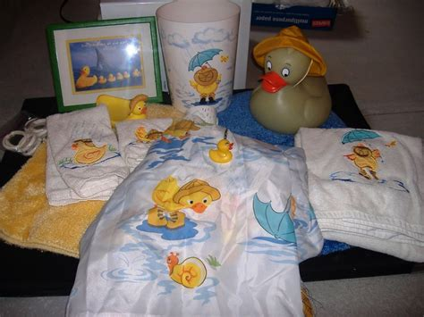 Duck Bathroom Set by Duck Bathroom Set For Baby Office And Bedroom