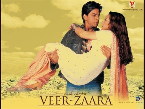 film veer zaara veer zaara movie wallpaper 16