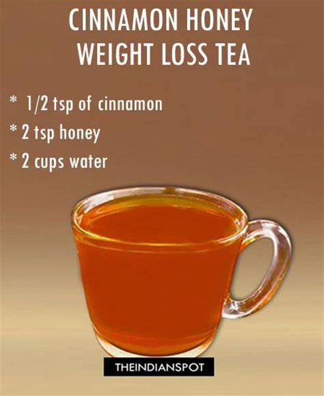 Cinnamon Honey Detox Weight Loss by Top Home Remedies And Benefits Using Cinnamon Healthy