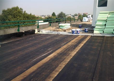 impermeabilizzazione terrazzi impermeabilizzazione terrazzi sforazzini srl