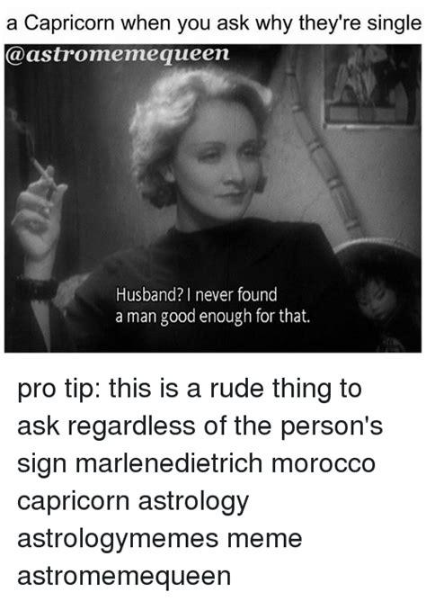 Capricorn Meme - 20 best memes about being a capricorn sayingimages com