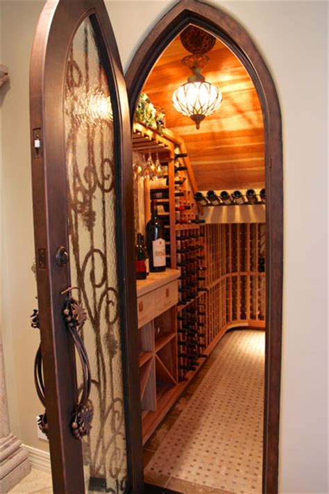 Closet Wine Cellars by Closet Wine Cellars Search House