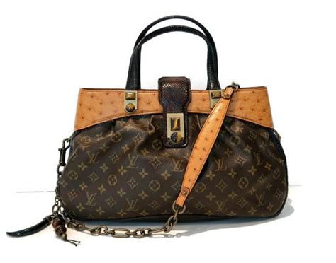 louis vuitton oskar waltz limited edition monogram