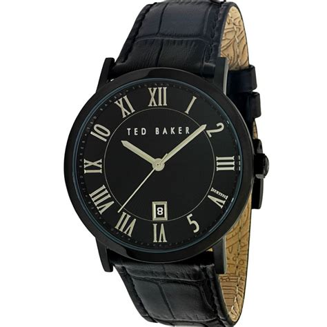 s all black every day wrist te1043 ted baker