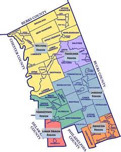 map of montgomery county management offices montgomery county pa official