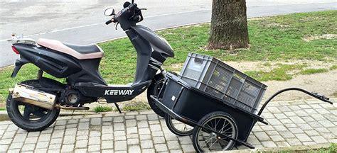 125er Motorrad Selber Bauen by Mopedanh 228 Nger Rolleranh 228 Nger Mehner Info