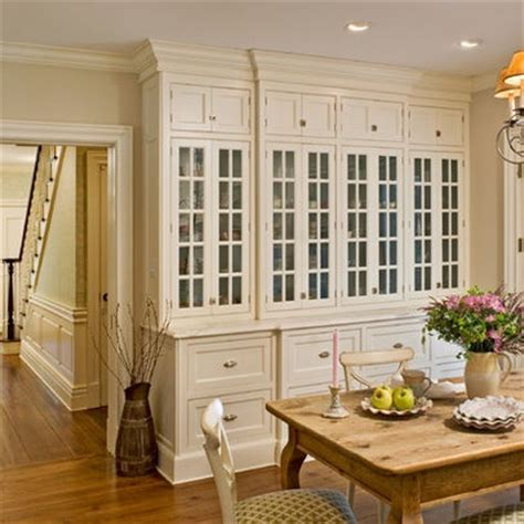 Built In Wall Cabinets Dining Room Built In China Cabinet Design House Inspiration