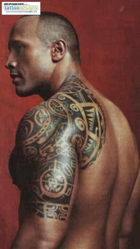 dwayne johnson tattoo erklärung dwayne johnson tattoo rock choosing the right for you