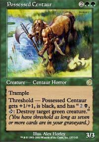 Magic The Gathering Single Pesanan Aries 17 best images about centaur deck on maze the