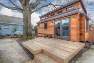 The Marie Colvin Tiny House » Home Design 2017