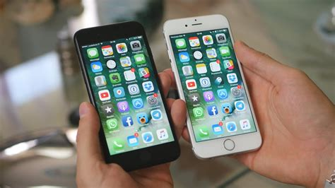 iphone   iphone  il confronto youtube