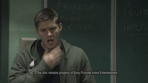 my bloody ackles in my bloody ackles image
