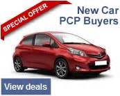 pcp deals on new cars car leasing in kingsbridge p t in kingsbridge