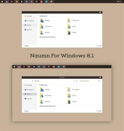 uxtheme themes for windows 8 1 naumn for windows 8 1 by cleodesktop on deviantart