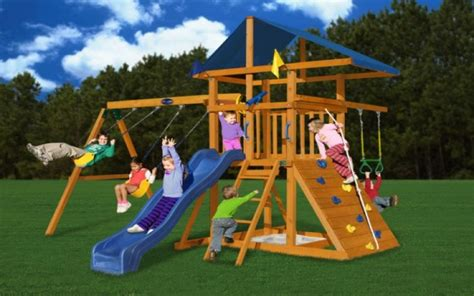 playnation swing set reviews passage playset by playnation bunce buildings