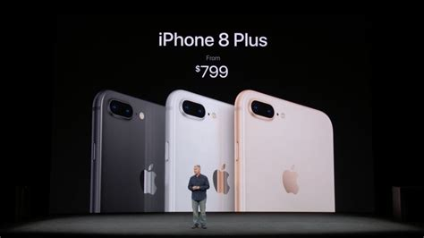 8 Awesome Iphone by Iphone 8 Brings Awesome New Features At A Cheaper Price