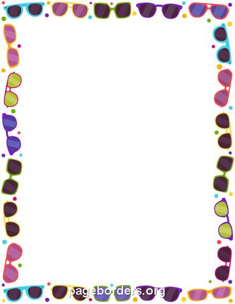 May Borders Clipart by 17 Best Images About Page Borders And Border Clip On
