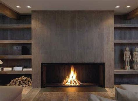 ribbon kamineinsatz 20 of the most amazing modern fireplace ideas modern