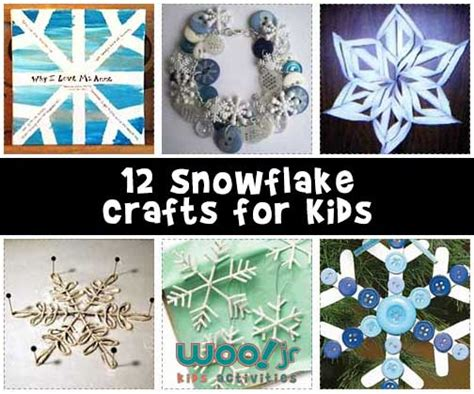 Paper Snowflakes For Preschoolers - paper snowflakes and snowflake crafts